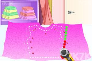 《时尚的护士服》游戏画面3