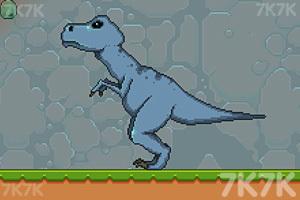 《恐龙蛋找妈妈》游戏画面3