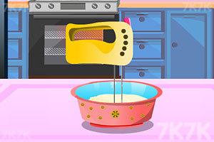《六色蛋糕》游戏画面2