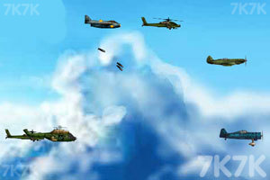 《诺曼底登陆战役》游戏画面5