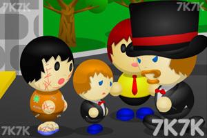 《穷小子变老板中文版》游戏画面4