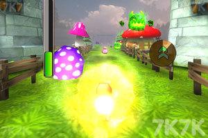 《肥皂君酷跑》游戏画面4