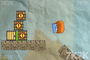 《开心方块回家3》游戏画面2