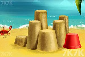 《宝贝们的沙滩狂欢》截图4