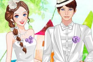 《最幸福的新娘》截图2
