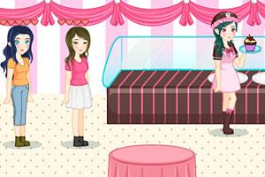 《公主蛋糕店》游戏画面1