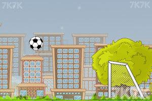 《足球王者》游戏画面4