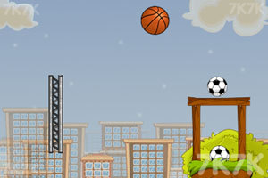 《足球王者》游戏画面6