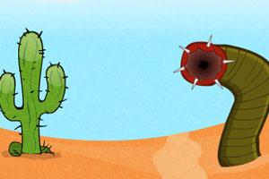 《沙漠逃离2》游戏画面1
