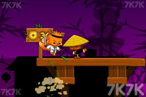 《进击的小狐狸》游戏画面6