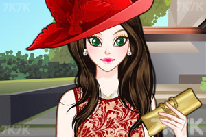 《时尚蕾丝装》截图1