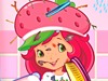 凌乱的草莓公主