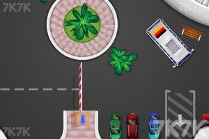 《世界杯停车》游戏画面1