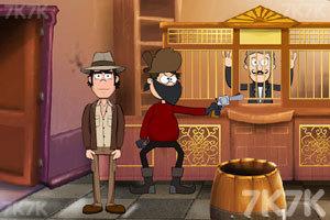 《希尔达宝盒之谜2》游戏画面1