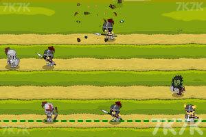 《皇家战争》游戏画面1