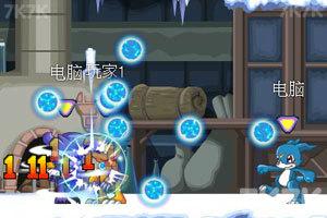 《超数码宝贝无敌版》游戏画面4