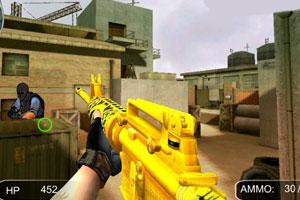 《反恐狙击3》游戏画面1