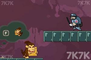 《猴子兄弟大冒险》截图5