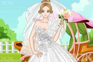 最梦幻的婚礼