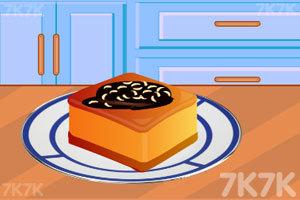 《红薯芝士蛋糕》游戏画面1
