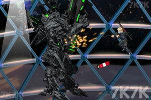 《狙击外星人部队2》游戏画面3