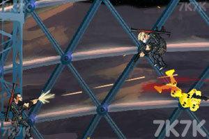 《狙击外星人部队2》游戏画面4
