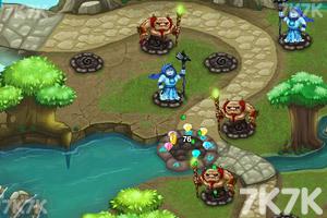 《丛林守护者2无敌版》游戏画面4