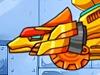 组装机械剑背龙