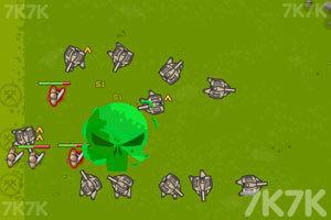 《未来战争》游戏画面6