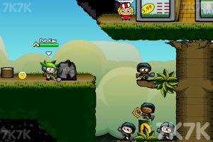 《围城之战3升级版》游戏画面4