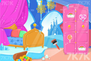《冰雪城堡大变样》截图4