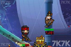 《最强海盗之战1.2》游戏画面5