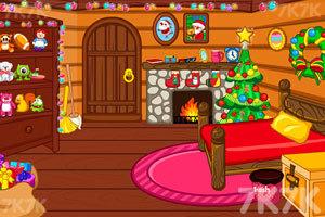 《圣诞节大清洁2》截图3