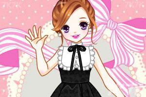 《樱桃公主小萌女》游戏画面2