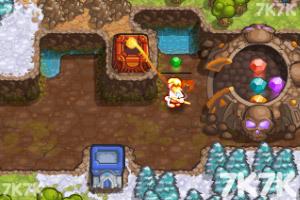 《保卫钻石宝藏2V1.3.5》游戏画面3