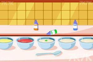 《美味的彩虹蛋糕》游戏画面4