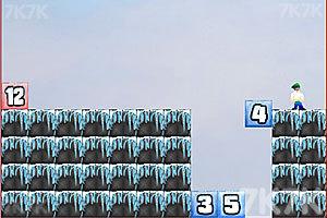 《数字世界冒险》游戏画面3