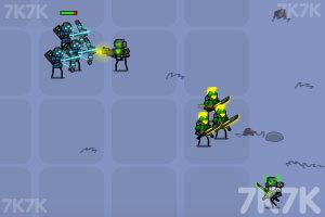 《星际毁灭战争》游戏画面5