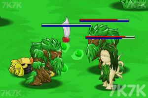 《斩妖除魔记》游戏画面5