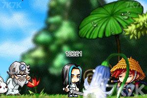 《挑战冒险王》游戏画面1