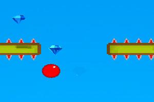 《寻宝小球》游戏画面1