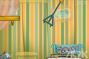 《家中灭鼠2》游戏画面4