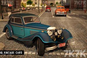 《黑手党司机》游戏画面2