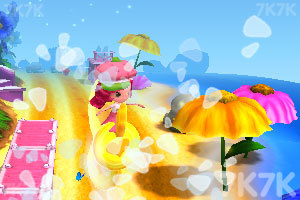 《草莓公主跑酷》游戏画面4