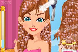 《美女的新发型》截图3
