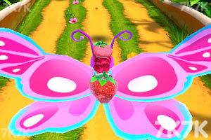 《草莓公主跑酷无敌版》截图4