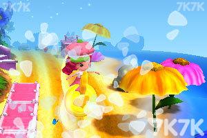 《草莓公主跑酷无敌版》截图5