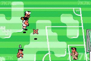 《热血足球联盟》游戏画面1