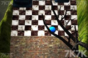 《小球滚回家》游戏画面3
