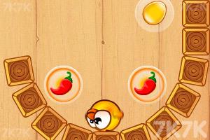 《还小鸡自由》游戏画面5